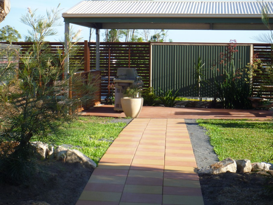 Gympie Caravan Park - Geraldton Accommodation