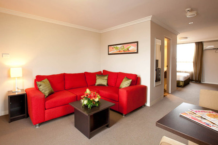 Wine Country Motor Inn - Geraldton Accommodation