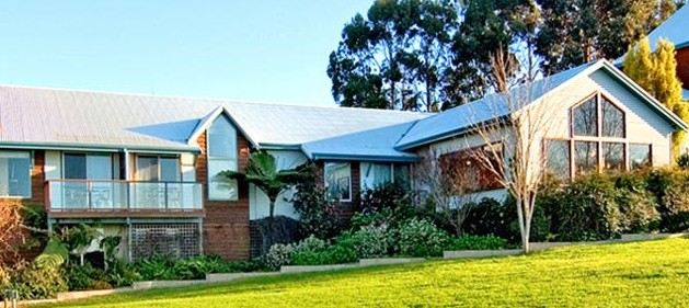 Chimes Spa Retreat - Geraldton Accommodation
