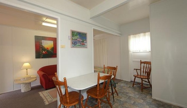 Pacific Sun Motor Inn - Geraldton Accommodation