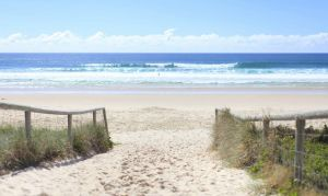 Golden Riviera Beach Resort - Geraldton Accommodation