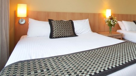 Rydges North Melbourne - Geraldton Accommodation
