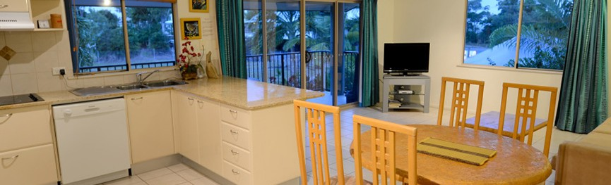 Mission Reef Resort - Geraldton Accommodation