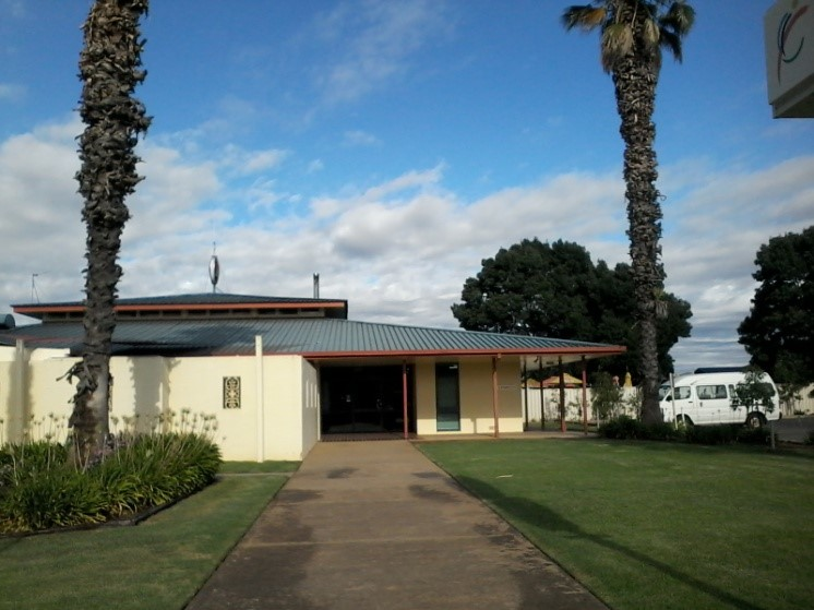 Coro Motel - Geraldton Accommodation