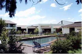 Comfort Inn Hallmark - Geraldton Accommodation