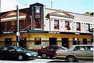 Coopers Arms Hotel - Geraldton Accommodation