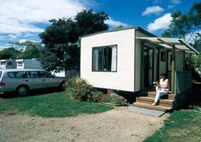 White Beach Tourist Park - Geraldton Accommodation