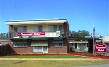 Tocumwal Motel - Tocumwal - Geraldton Accommodation