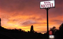 Walcha Motel - Walcha - Geraldton Accommodation