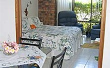 Pepper Tree Cottage Wollombi - Geraldton Accommodation