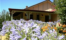 Red Hill Organics Farmstay - Geraldton Accommodation
