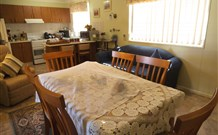 Hillview Bed and Breakfast - Geraldton Accommodation