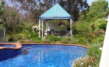 Langford House BB - Geraldton Accommodation