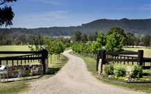 Pemberley Grange Hunter Valley Getaway - Geraldton Accommodation