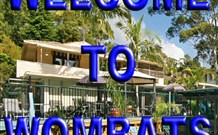 Wombats Bed and Breakfast and Apartments - Geraldton Accommodation