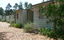 Carrie's Cottage - Geraldton Accommodation