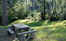 Coffs Coast Adventure Centre - Geraldton Accommodation