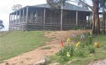 Dairy Flat Farm Holiday - Geraldton Accommodation