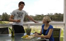 Duckmaloi Farm - Geraldton Accommodation