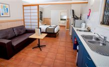 Oakbourne Cottage Gingers Creek - Geraldton Accommodation