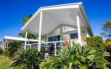 Ocean Dreaming Holiday Units - Geraldton Accommodation