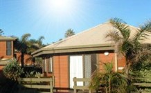 Split Solitary Apartment - Geraldton Accommodation