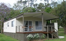 The Dairy Vineyard Cottage - Geraldton Accommodation
