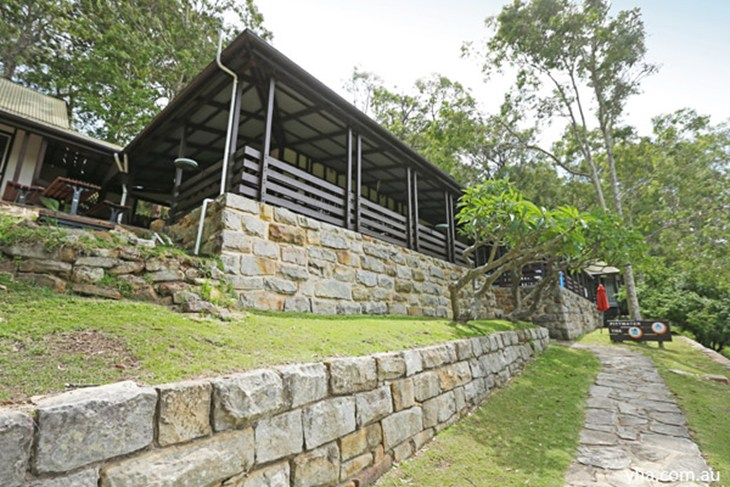 Sydney - Pittwater YHA - Geraldton Accommodation