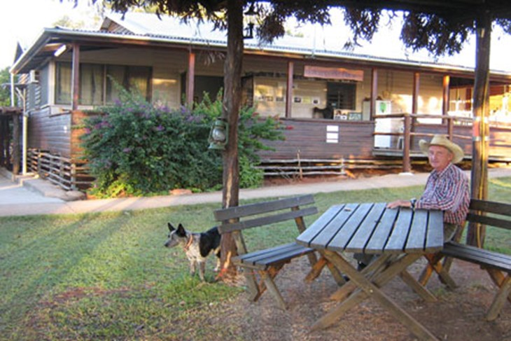 Myella Farmstay - Baralaba - Geraldton Accommodation