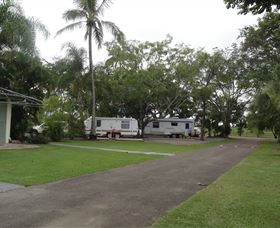 Palm Tree Caravan Park - Geraldton Accommodation