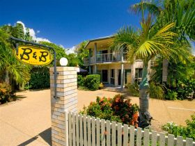 While Away Bed and Breakfast - Geraldton Accommodation