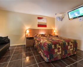 Winter Sun Motel - Geraldton Accommodation