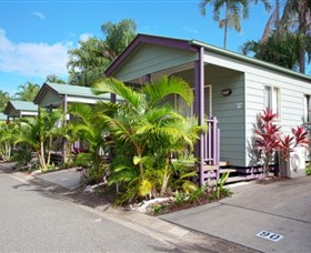 Discovery Holiday Parks Rockhampton - Geraldton Accommodation