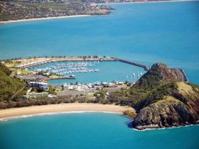 Rosslyn Bay Resort and Spa - Geraldton Accommodation