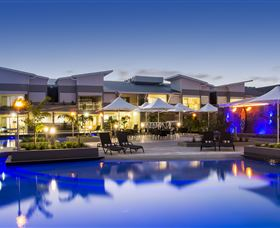 Lagoons 1770 Resort and Spa - Geraldton Accommodation