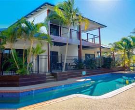 The Edge on Beaches 1770 Resort - Geraldton Accommodation