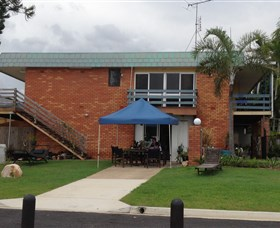 Cardwell Beachfront Motel - Geraldton Accommodation
