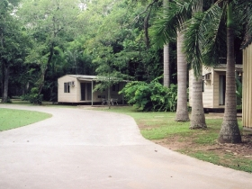 Travellers Rest Caravan and Camping Park - Geraldton Accommodation