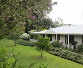 Eden Lodge Bed and Breakfast - Geraldton Accommodation