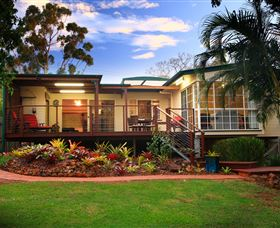 Buderim Cottages - Geraldton Accommodation