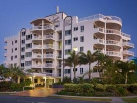 Beachside Resort - Geraldton Accommodation