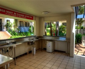 Sandcastles on Broadwater - Geraldton Accommodation