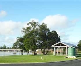 Mingo Crossing Caravan and Recreation Park - Geraldton Accommodation
