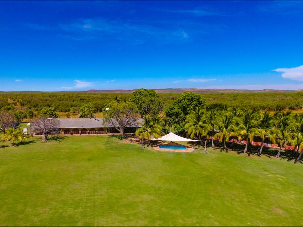 Bullo River Station - Geraldton Accommodation