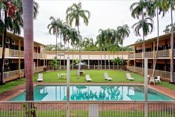 Litchfield Motel - Geraldton Accommodation