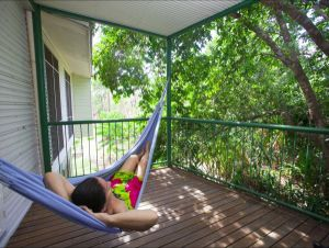 Litchfield Tropical Retreat - Geraldton Accommodation