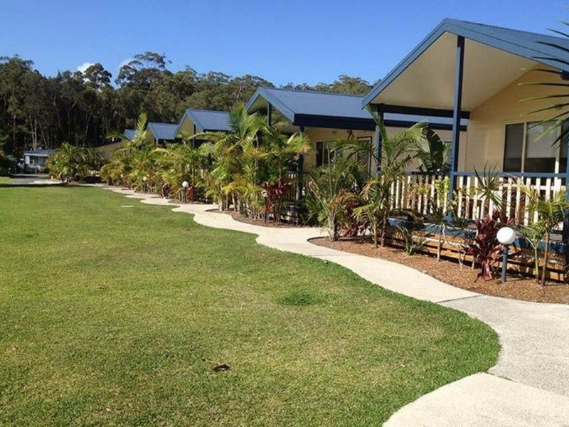 Ingenia Holidays Soldiers Point - Geraldton Accommodation