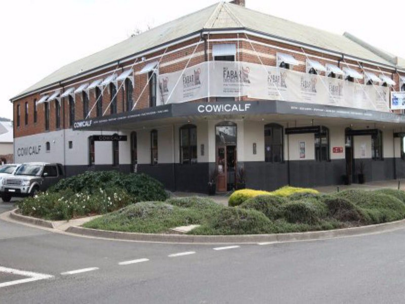 Cow and Calf Hotel - Geraldton Accommodation