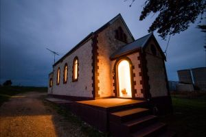Lakeside Chapel Meningie - Geraldton Accommodation