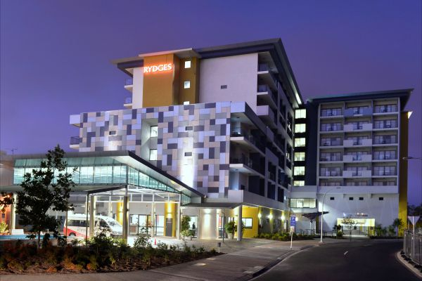Rydges Palmerston - Geraldton Accommodation